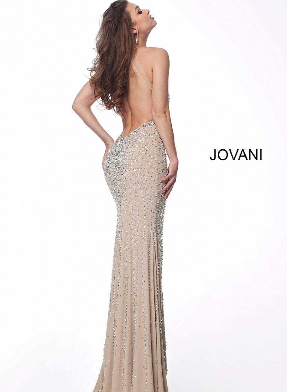 Вечерние платье Jovani 63160