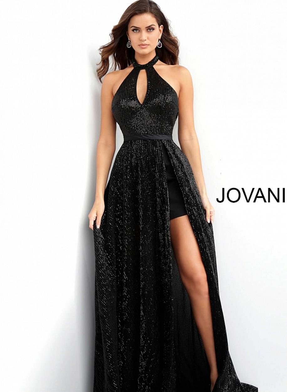 Вечерние платье Jovani 63330