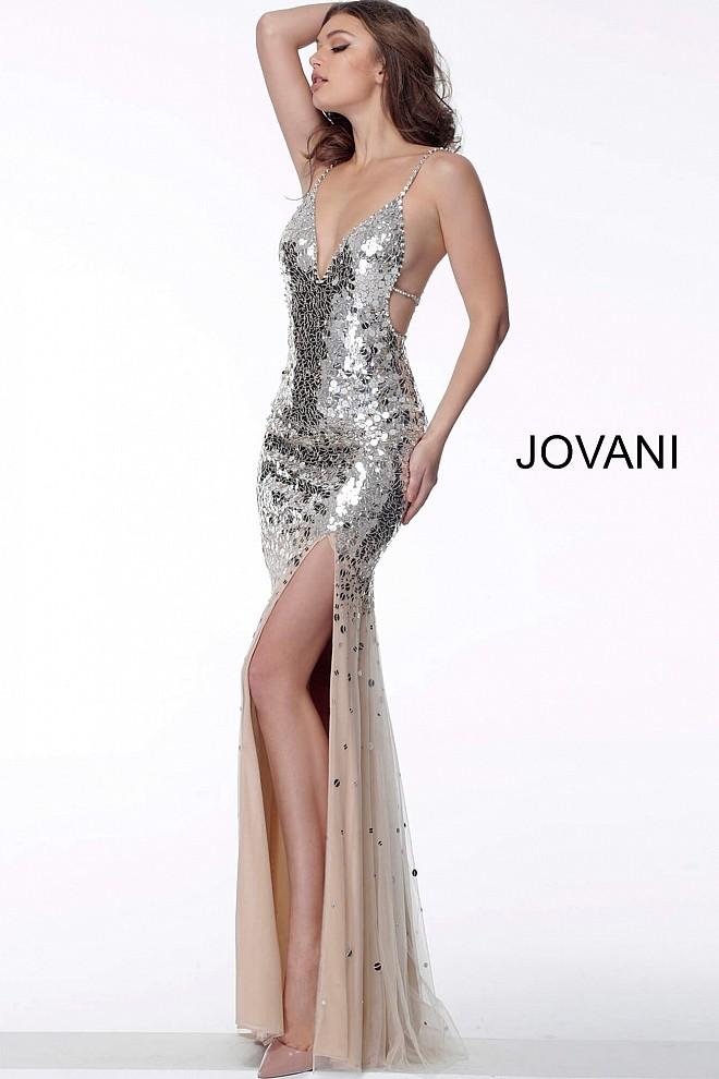 Вечерние платье Jovani 65306