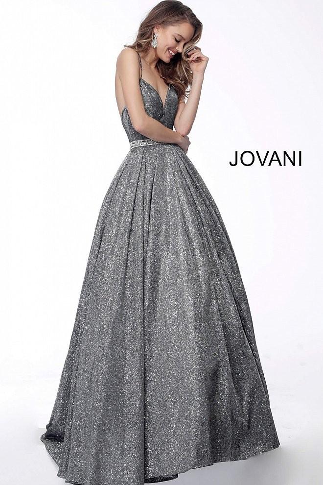Вечерние платье Jovani 66038