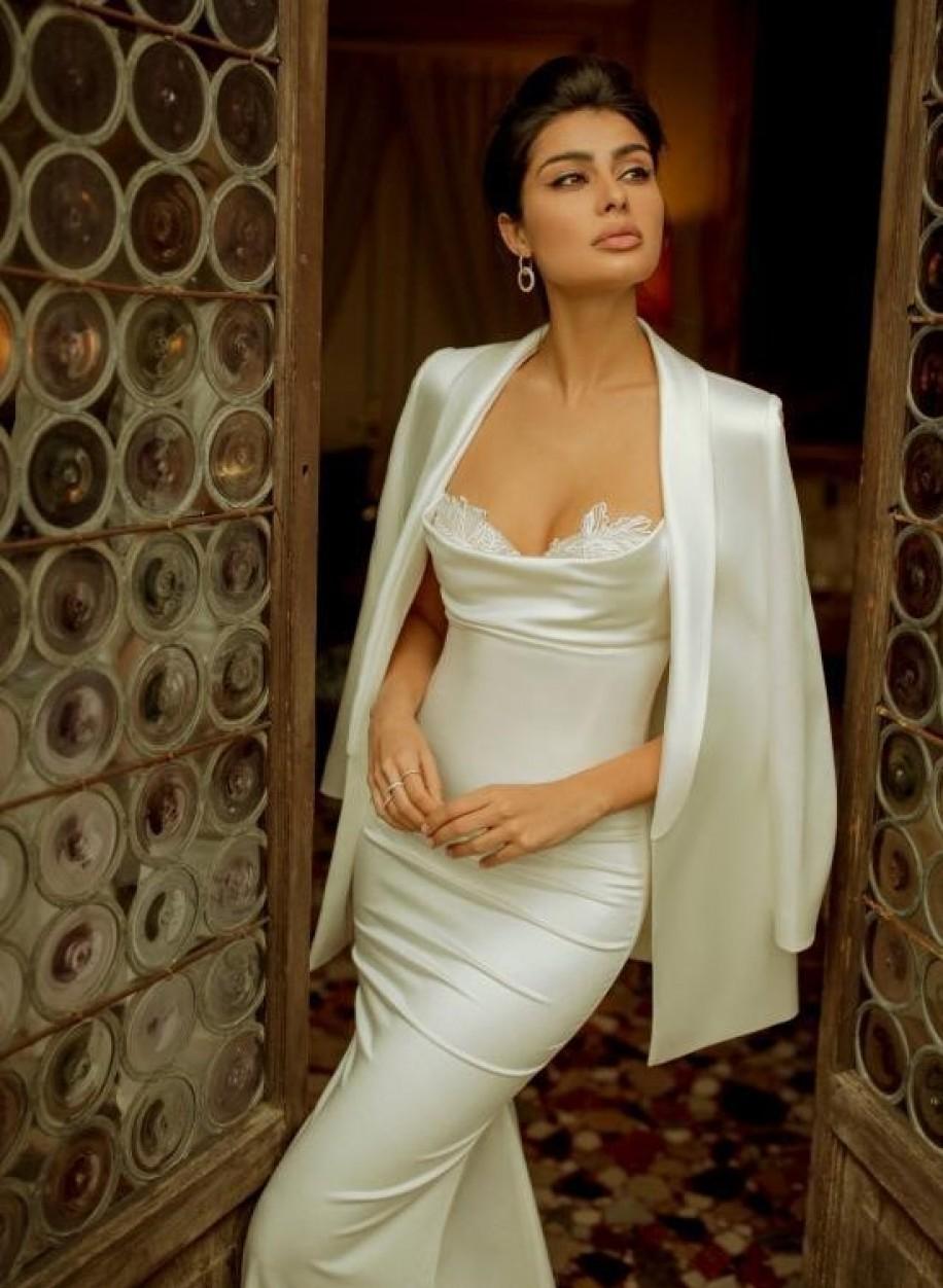 Свадебное платье Rara Avias Fey