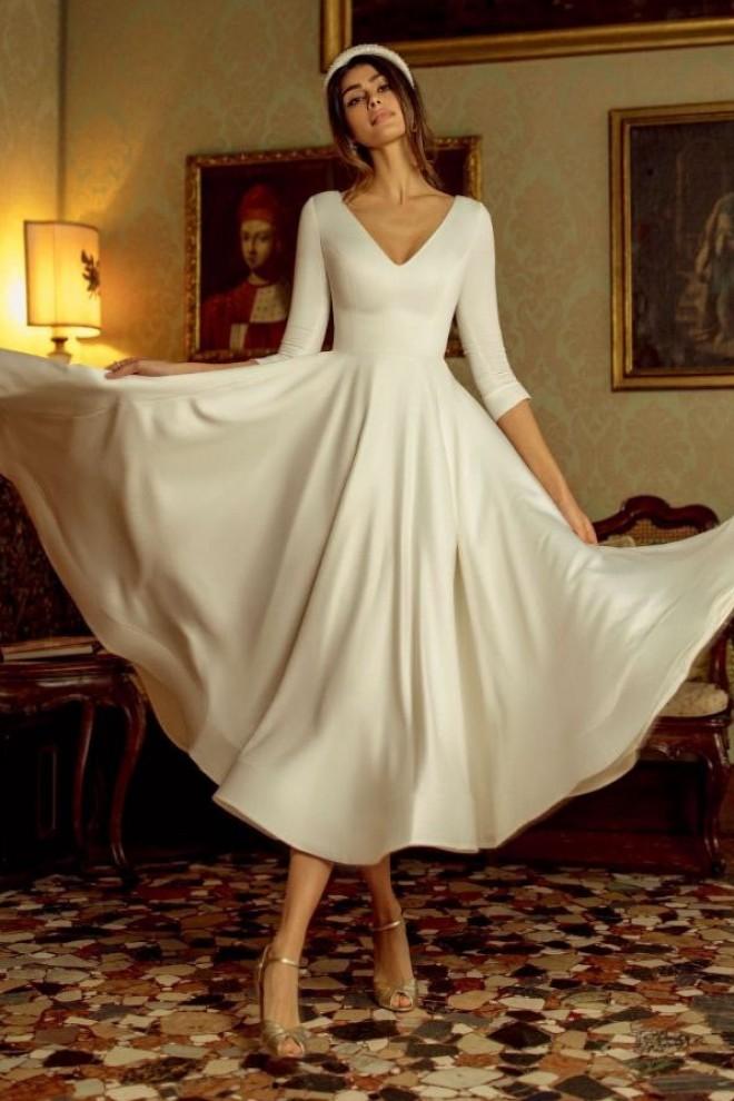 Свадебное платье Rara Avias Kriss
