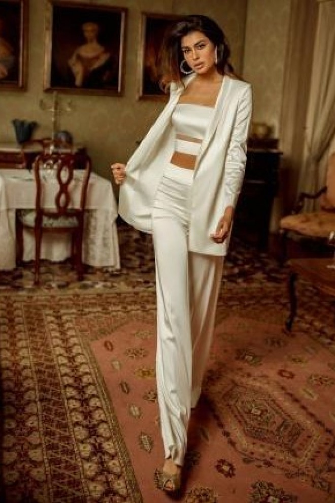 Свадебное платье Rara Avias Franko