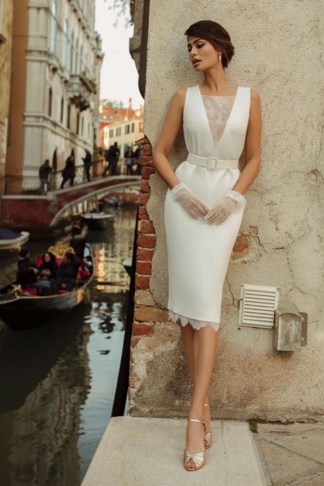 Свадебное платье Rara Avias Irena