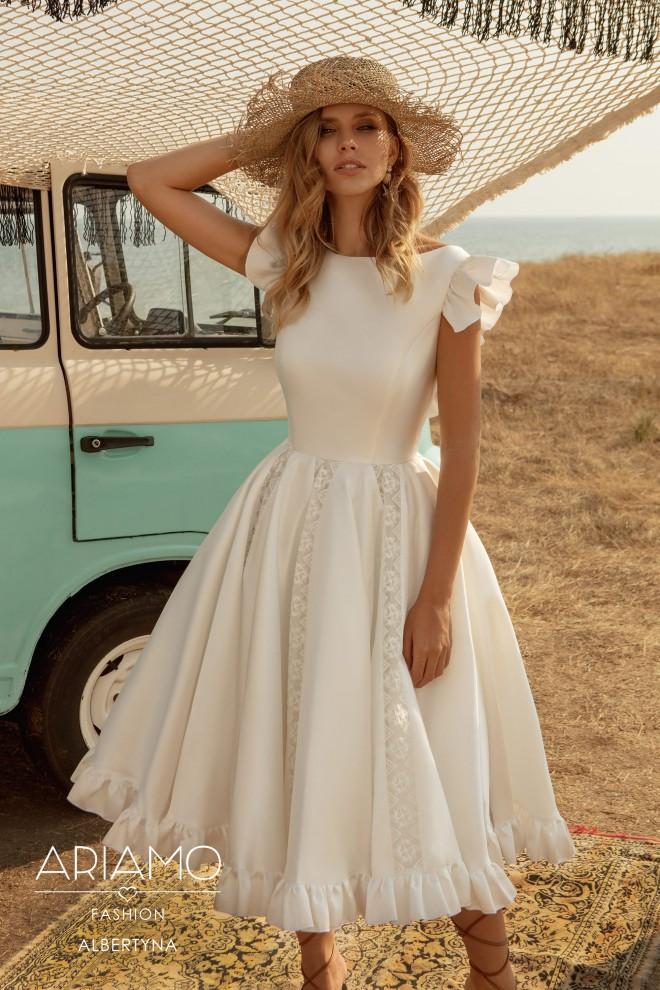 Свадебное платье Ariamo Albertyna