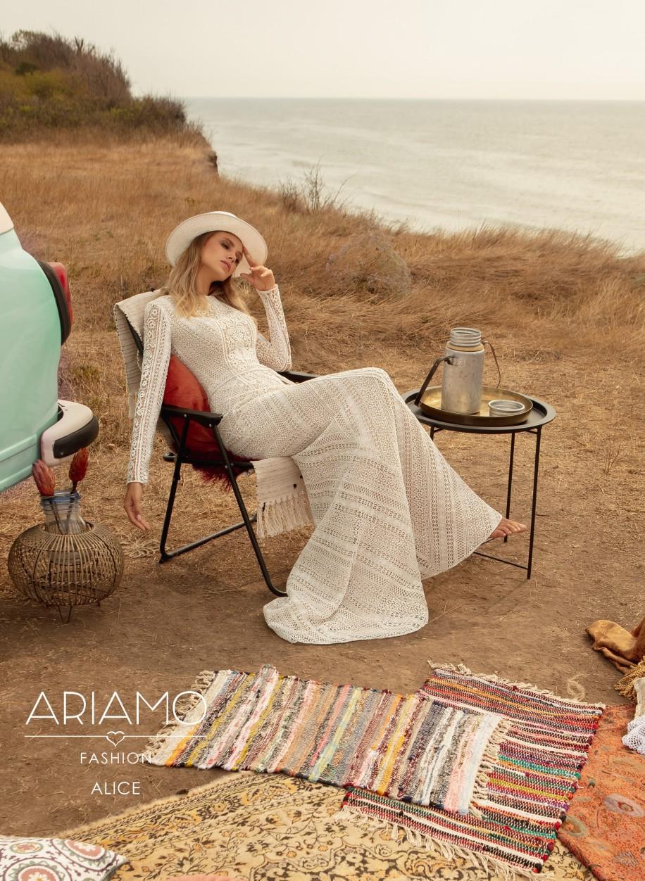 Свадебное платье Ariamo Alice