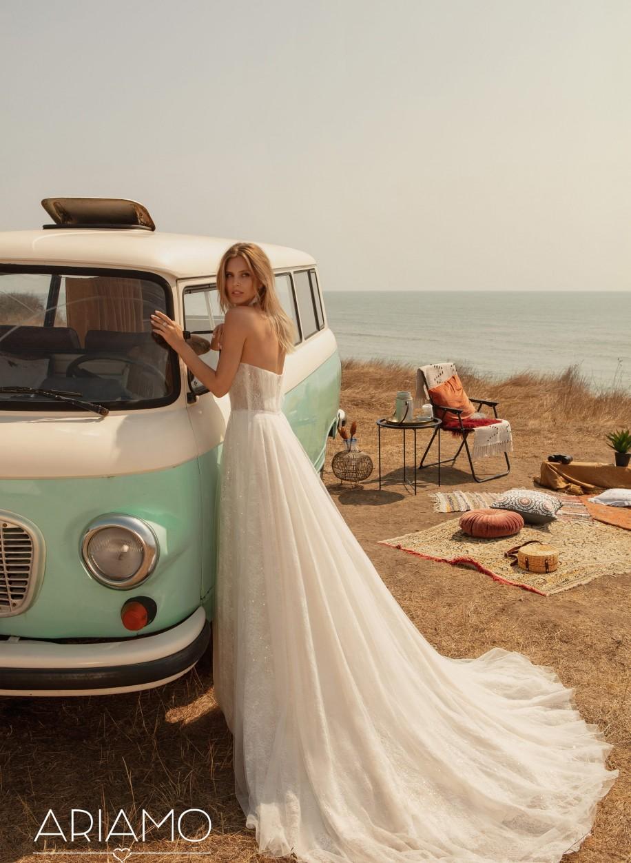 Свадебное платье Ariamo Allura