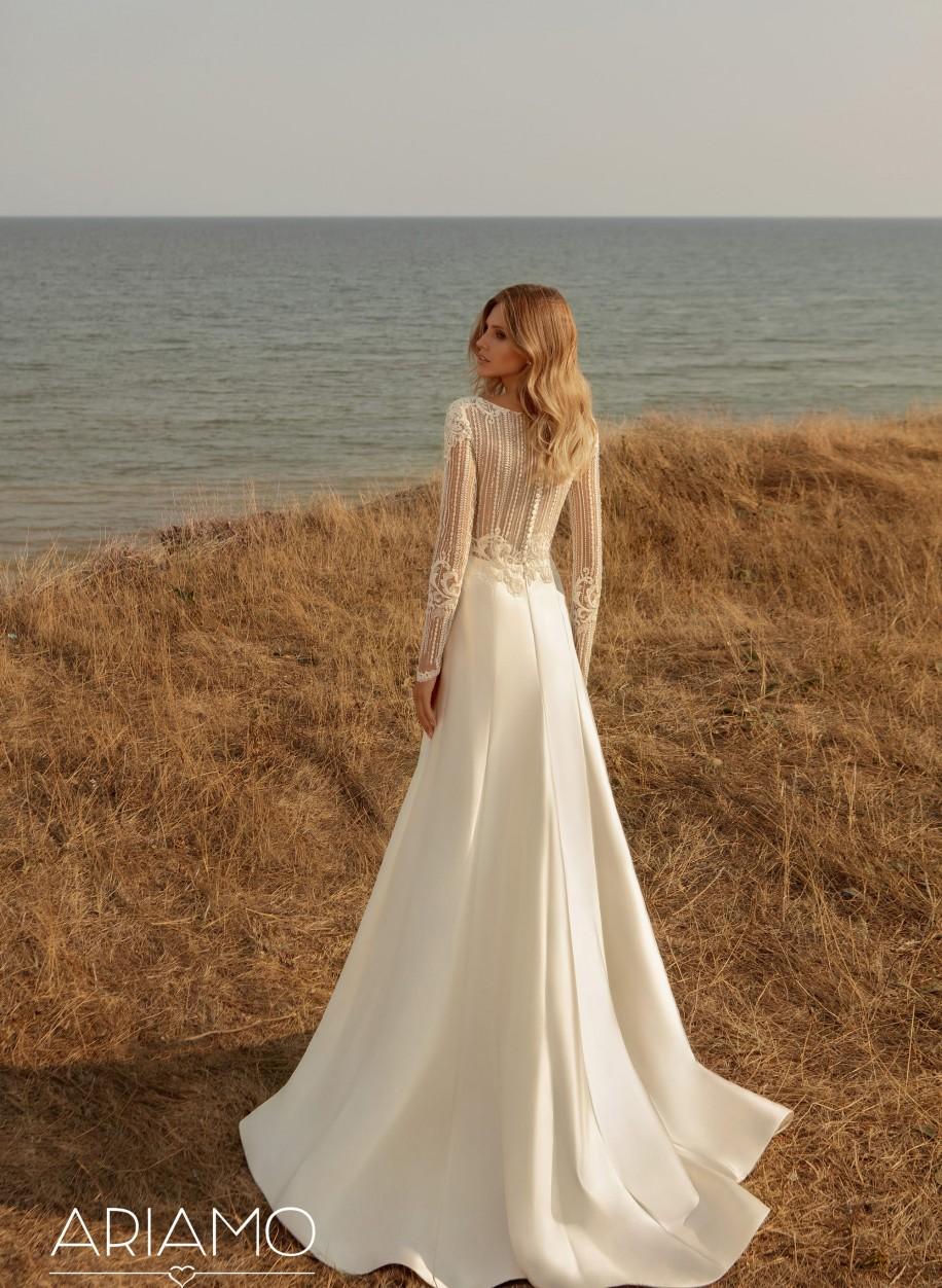 Свадебное платье Ariamo Ambrose