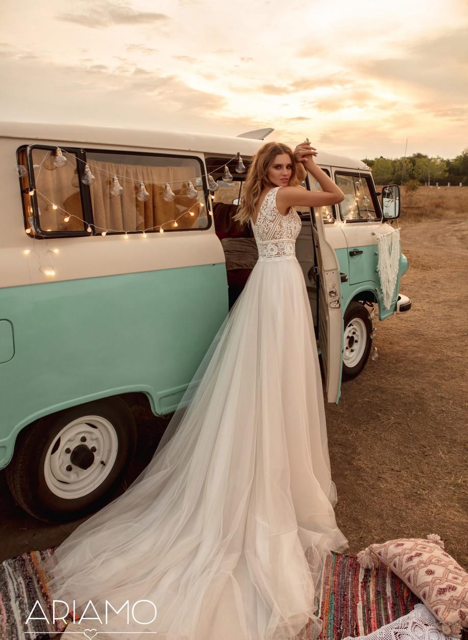 Свадебное платье Ariamo Andrea