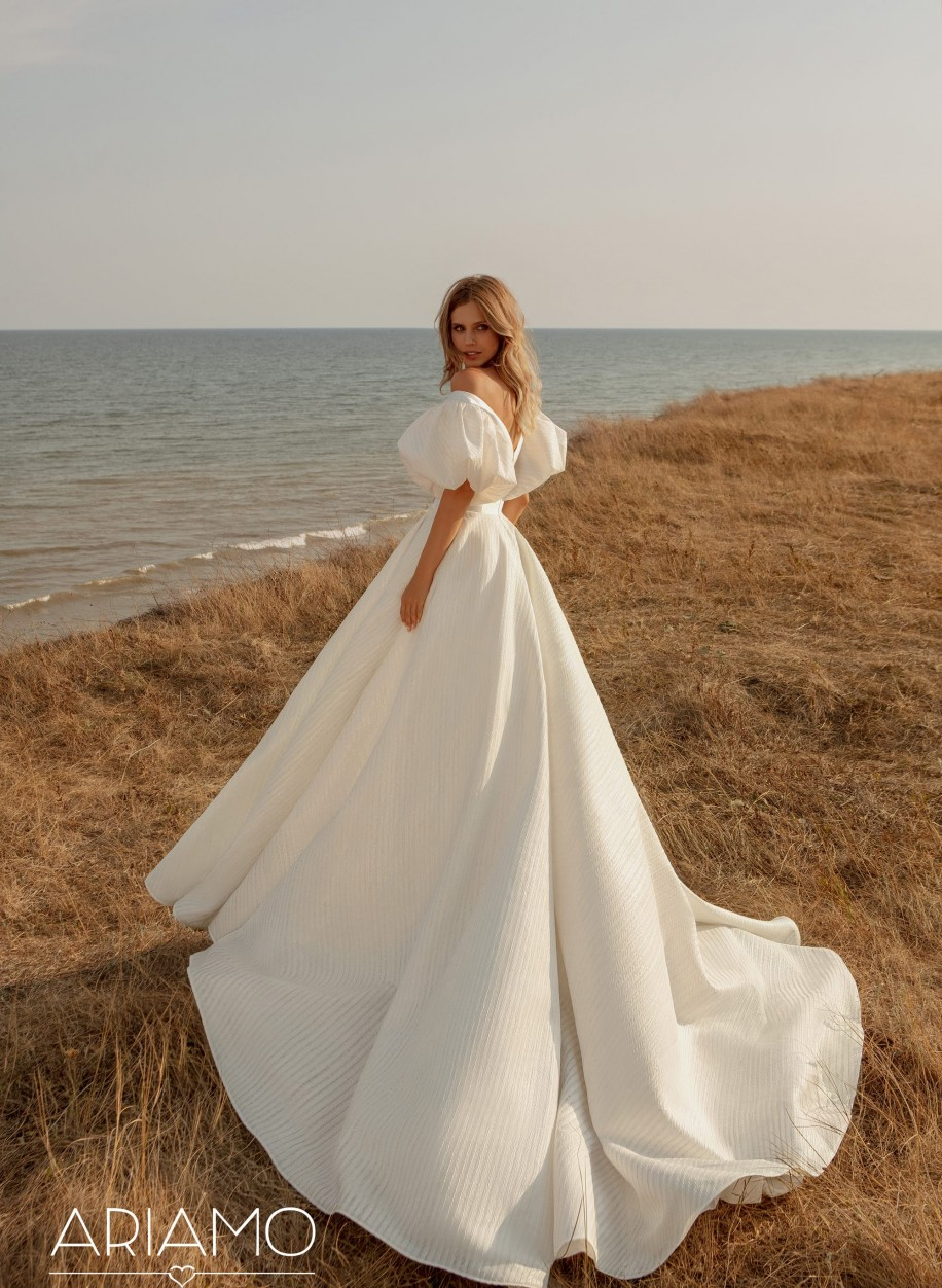 Свадебное платье Ariamo Anna