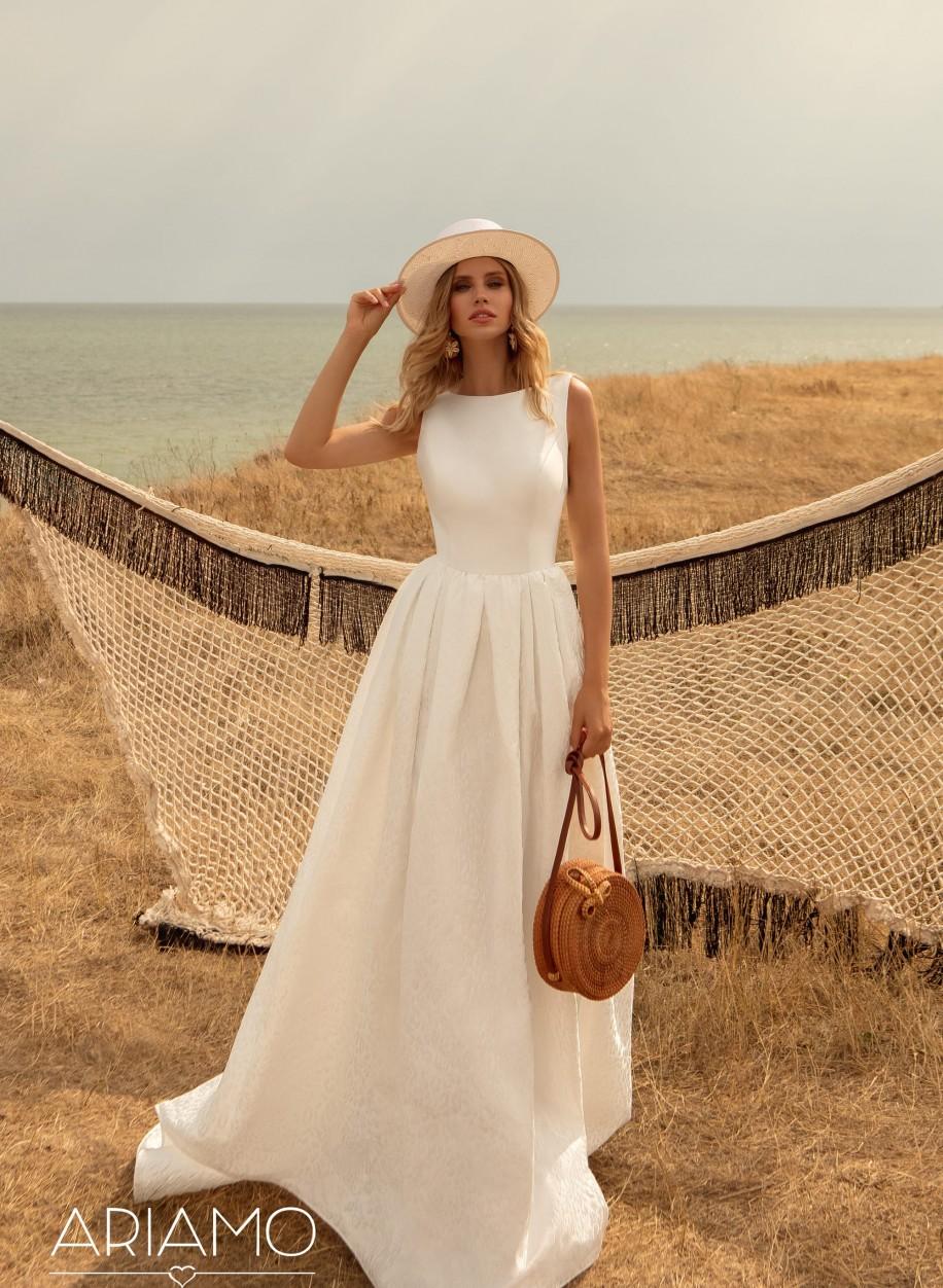 Свадебное платье Ariamo Antoinette