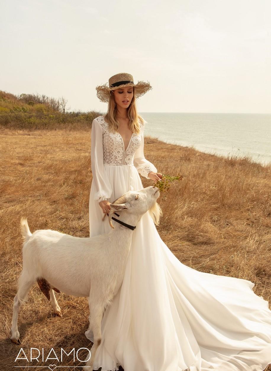 Свадебное платье Ariamo Ayrica