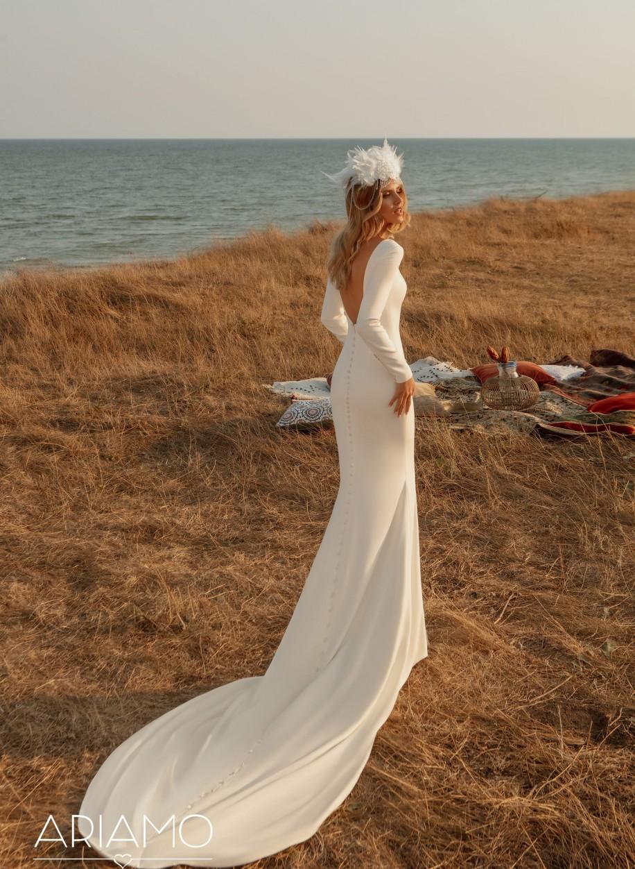 Свадебное платье Ariamo Azura