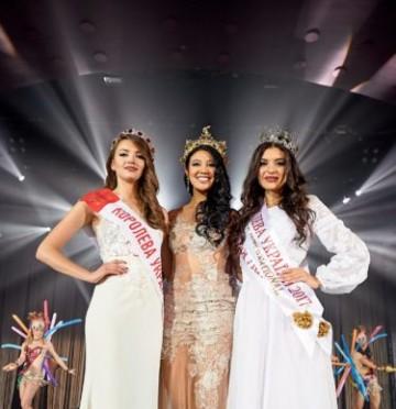 Ежегодный конкурс Королева Одессы
