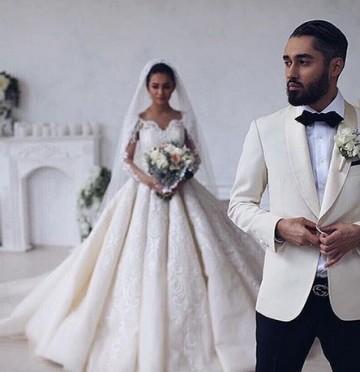 В строжайшем секрете или Звездная свадьба – X-files