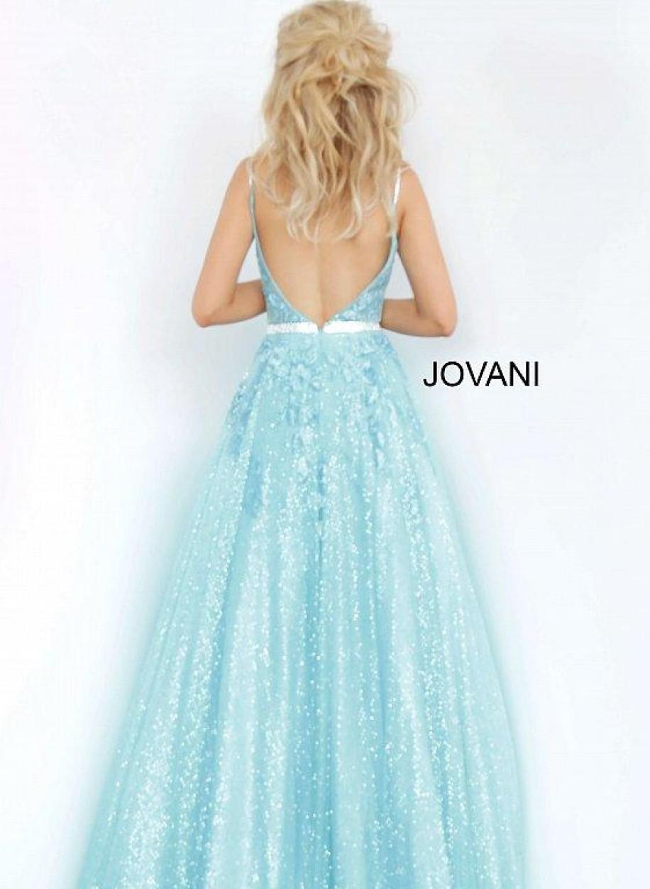 Вечернее платье Jovani 2098