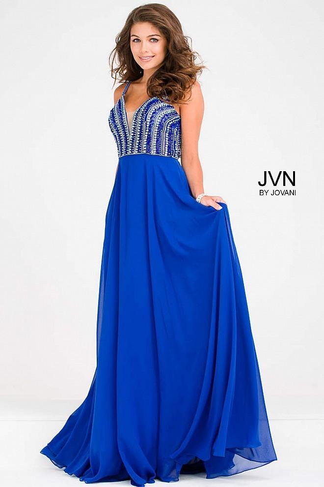 Вечернее платье Jovani Jvn48495
