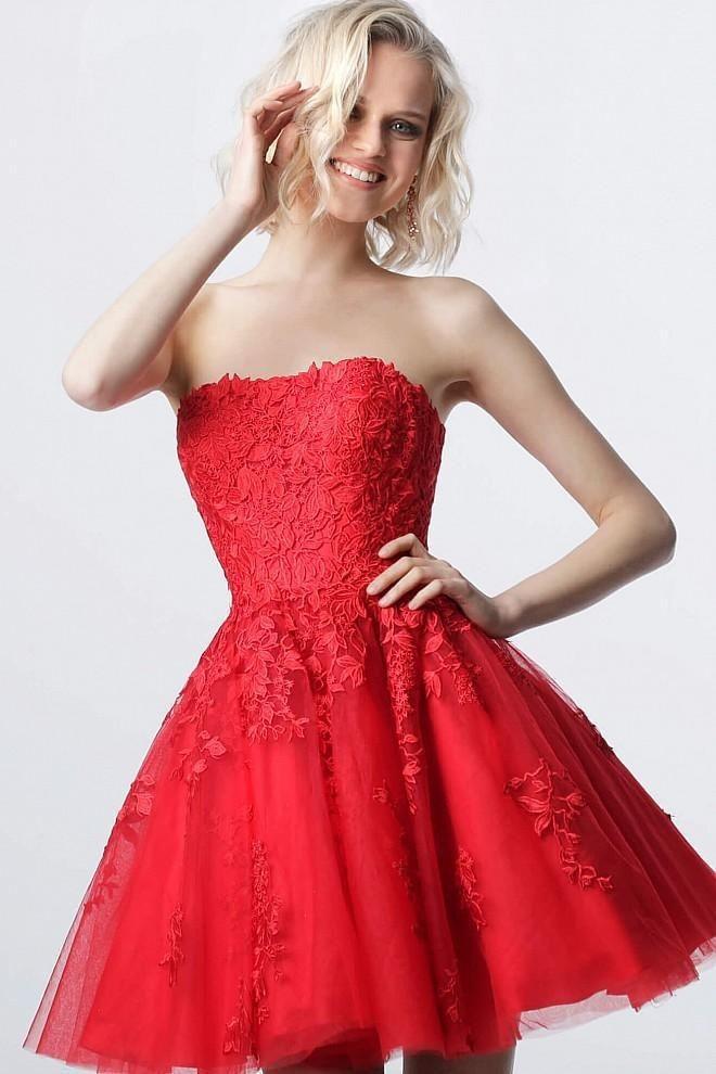 Вечернее платье Jovani jvn1830