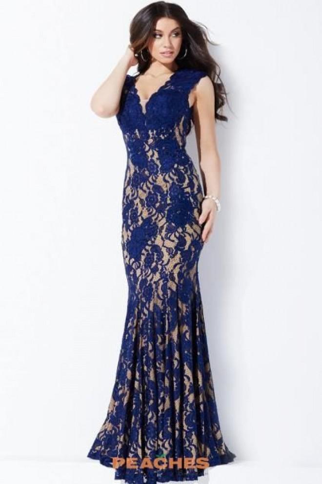 Вечернее платье Jovani 28547