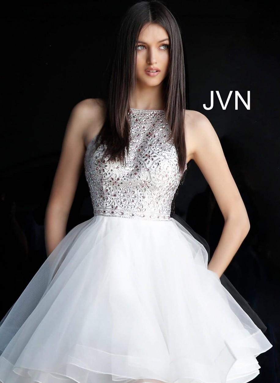 Вечернее платье Jovani Jvn64115