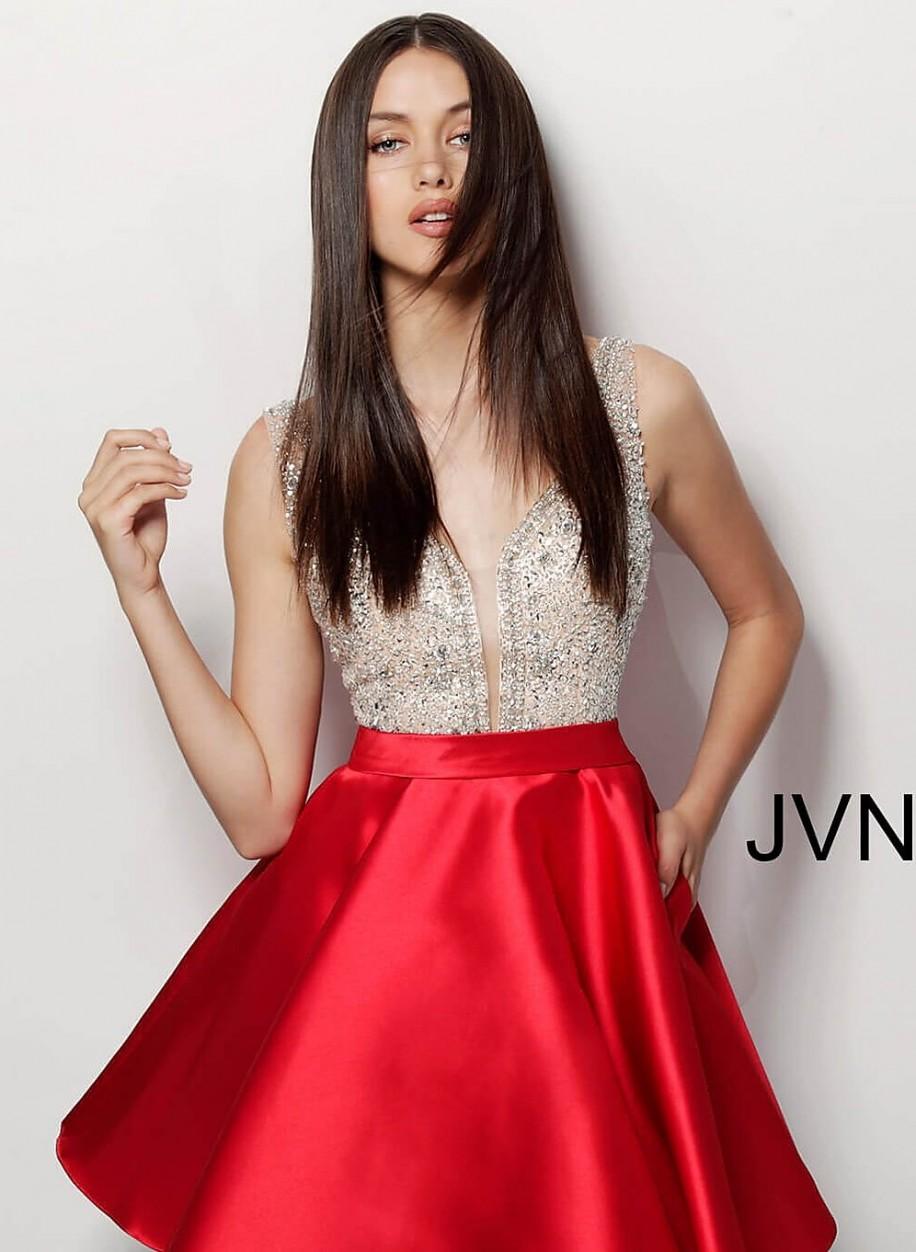 Вечернее платье Jovani Jvn63850