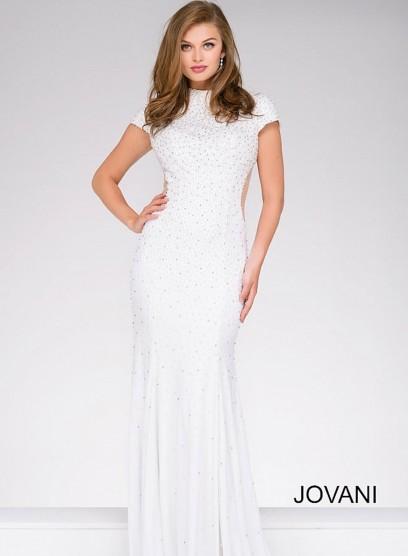 Вечернее платье Jovani 41020