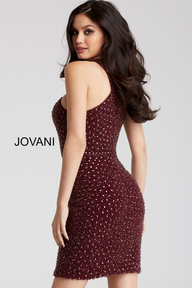 Вечернее платье Jovani 42765