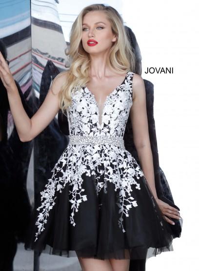 Вечернее платье Jovani 4625