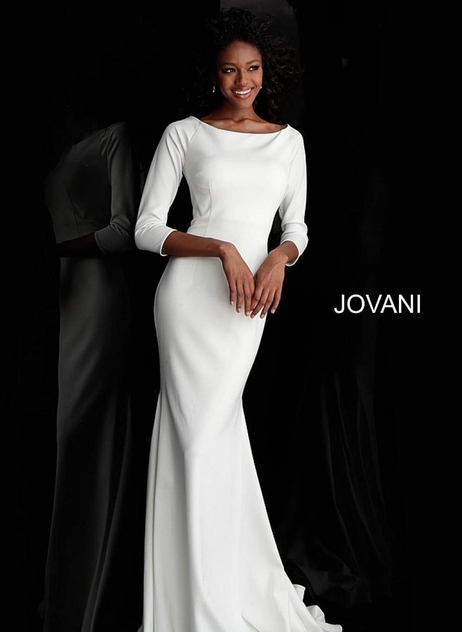 Вечернее платье Jovani 67662