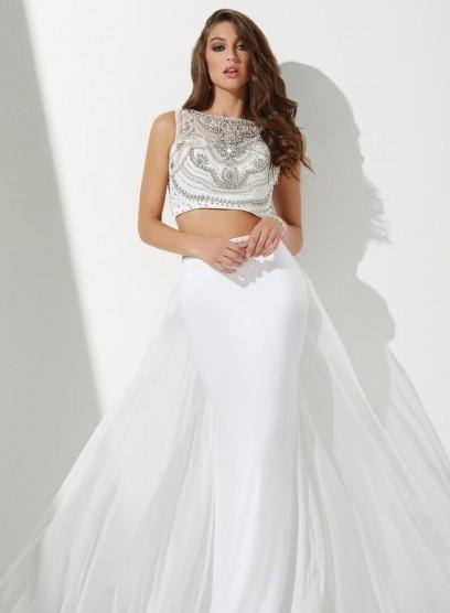 Вечернее платье Jovani 26918