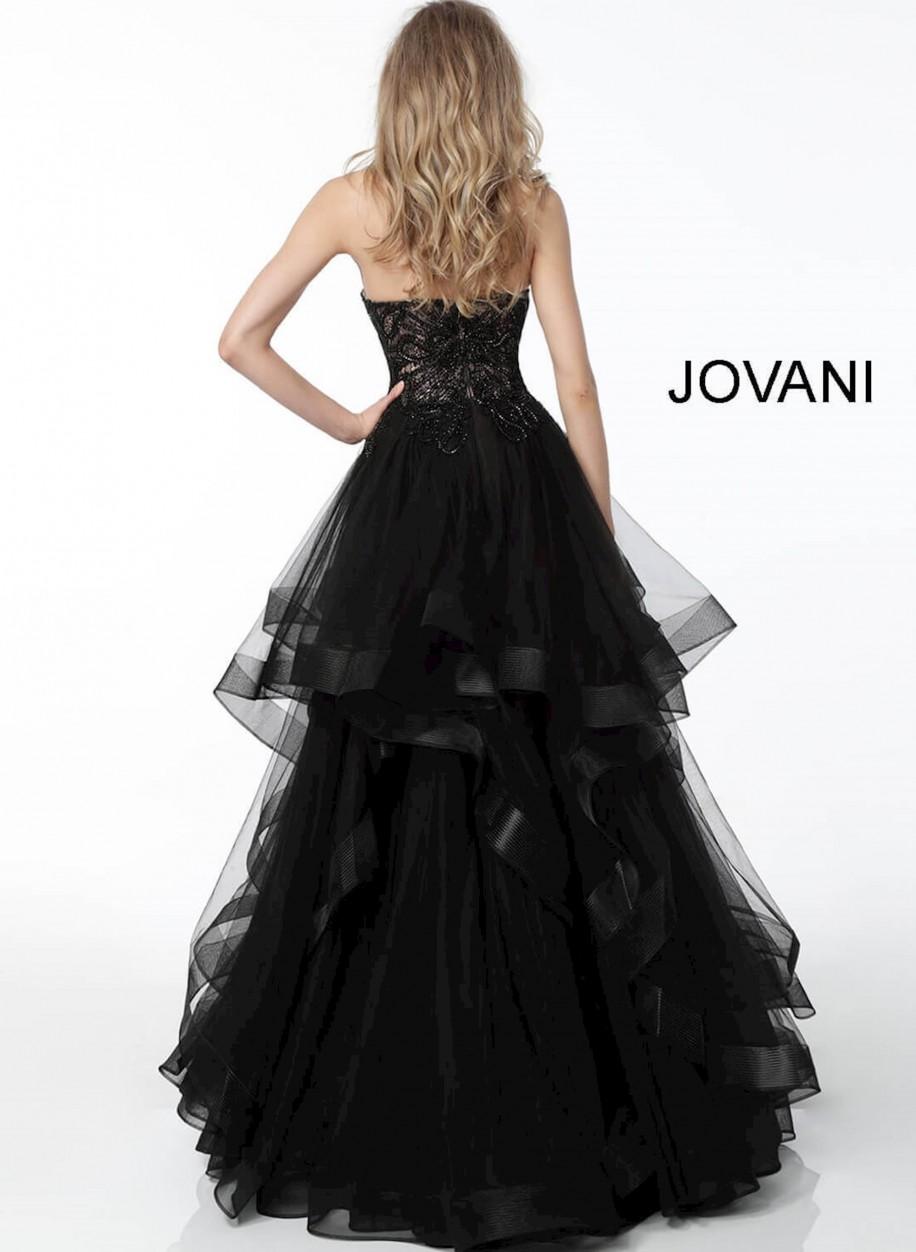 Вечернее платье Jovani 58324