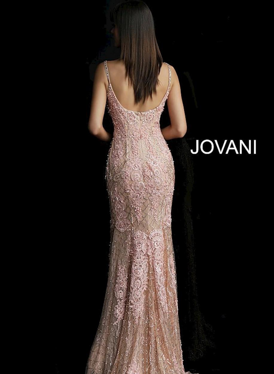 Вечернее платье Jovani 59056
