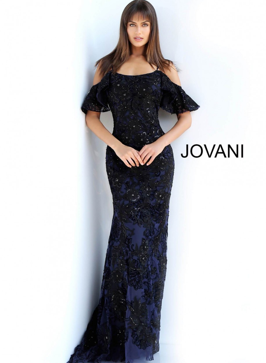 Вечернее платье Jovani 59228