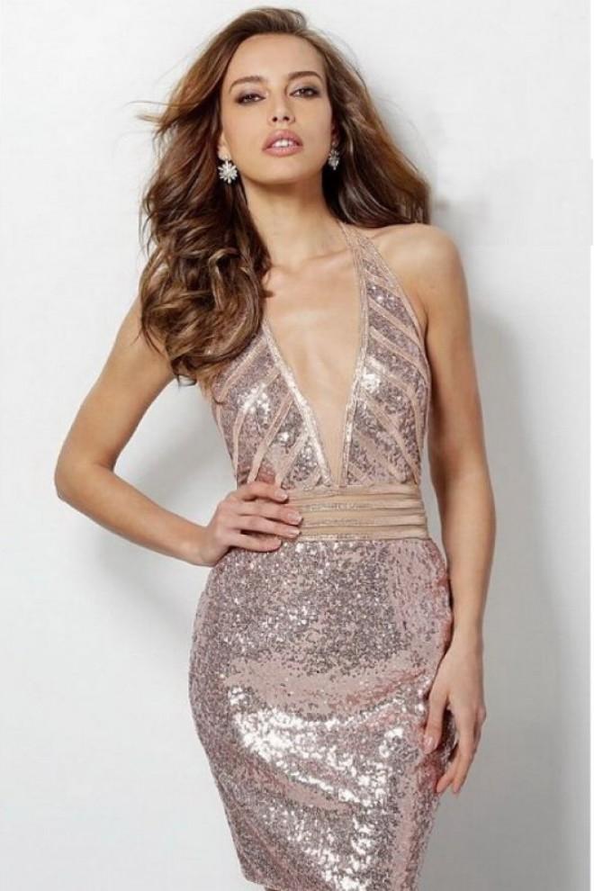 Вечернее платье Jovani 62291