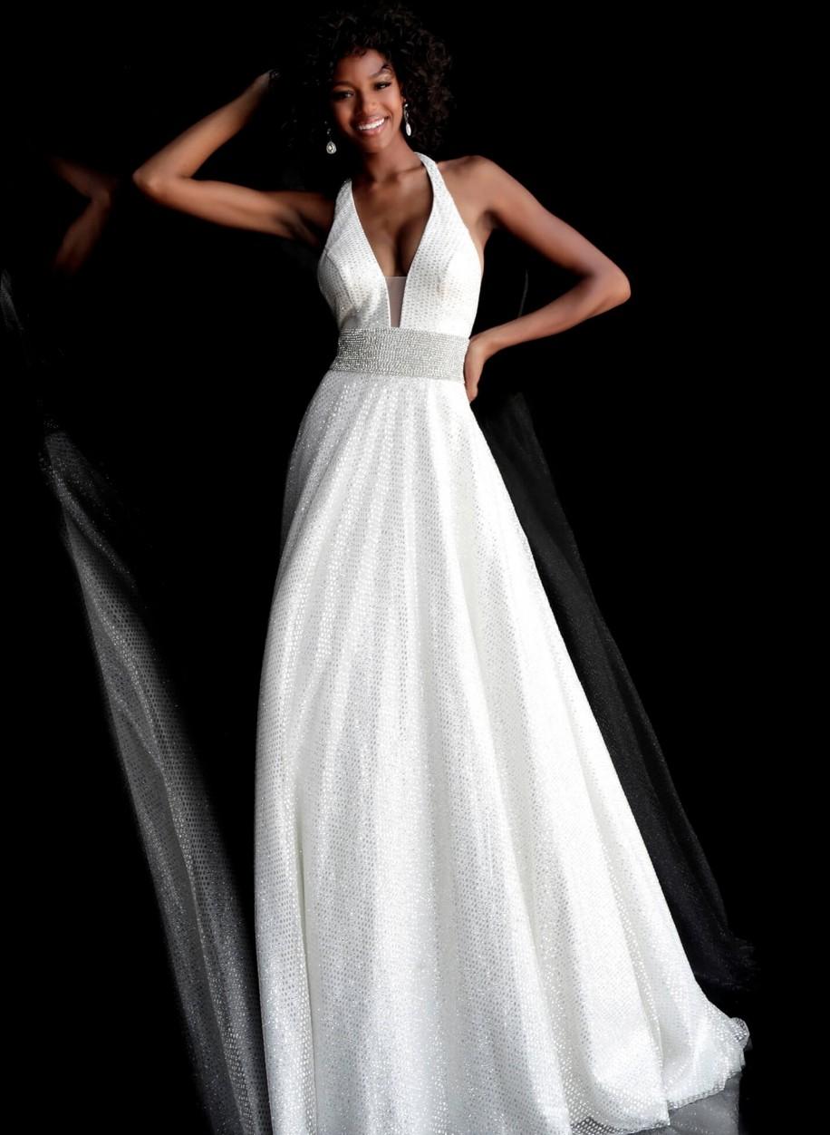 Вечернее платье Jovani 64016