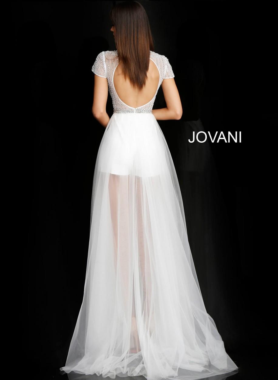 Вечернее платье Jovani 65590