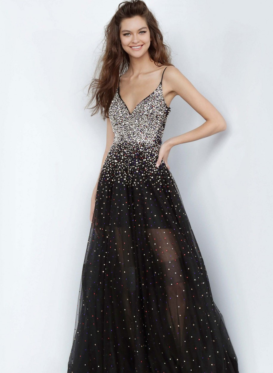 Вечернее платье  Jovani Jvn2566