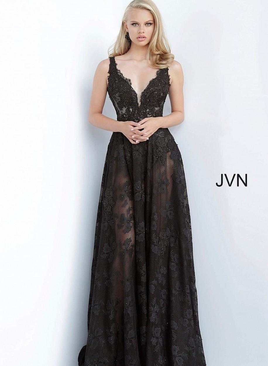 Вечернее платье Jovani Jvn00877