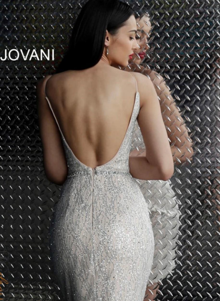 Вечернее платье Jovani 63906