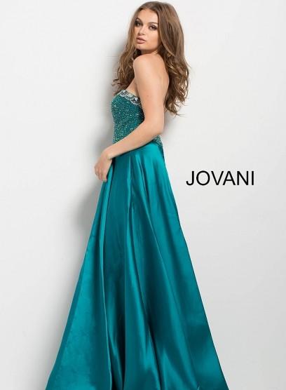 Вечернее платье Jovani 45078