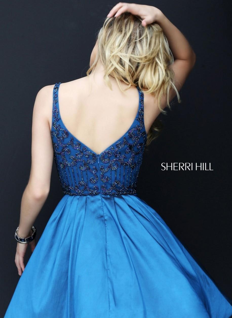Вечернее платье Sherri Hill 50536