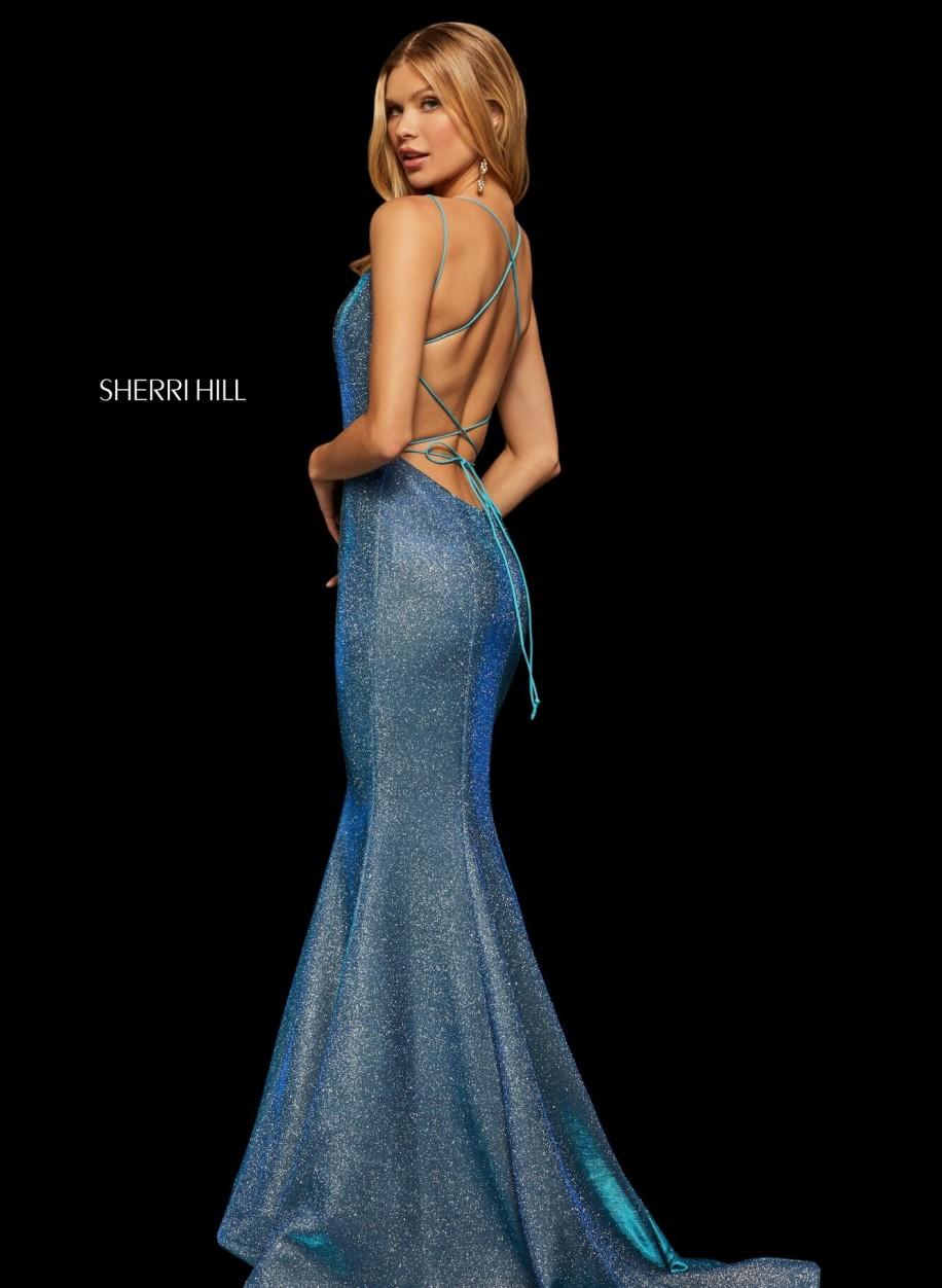 Вечернее платье Sherri Hill 52614
