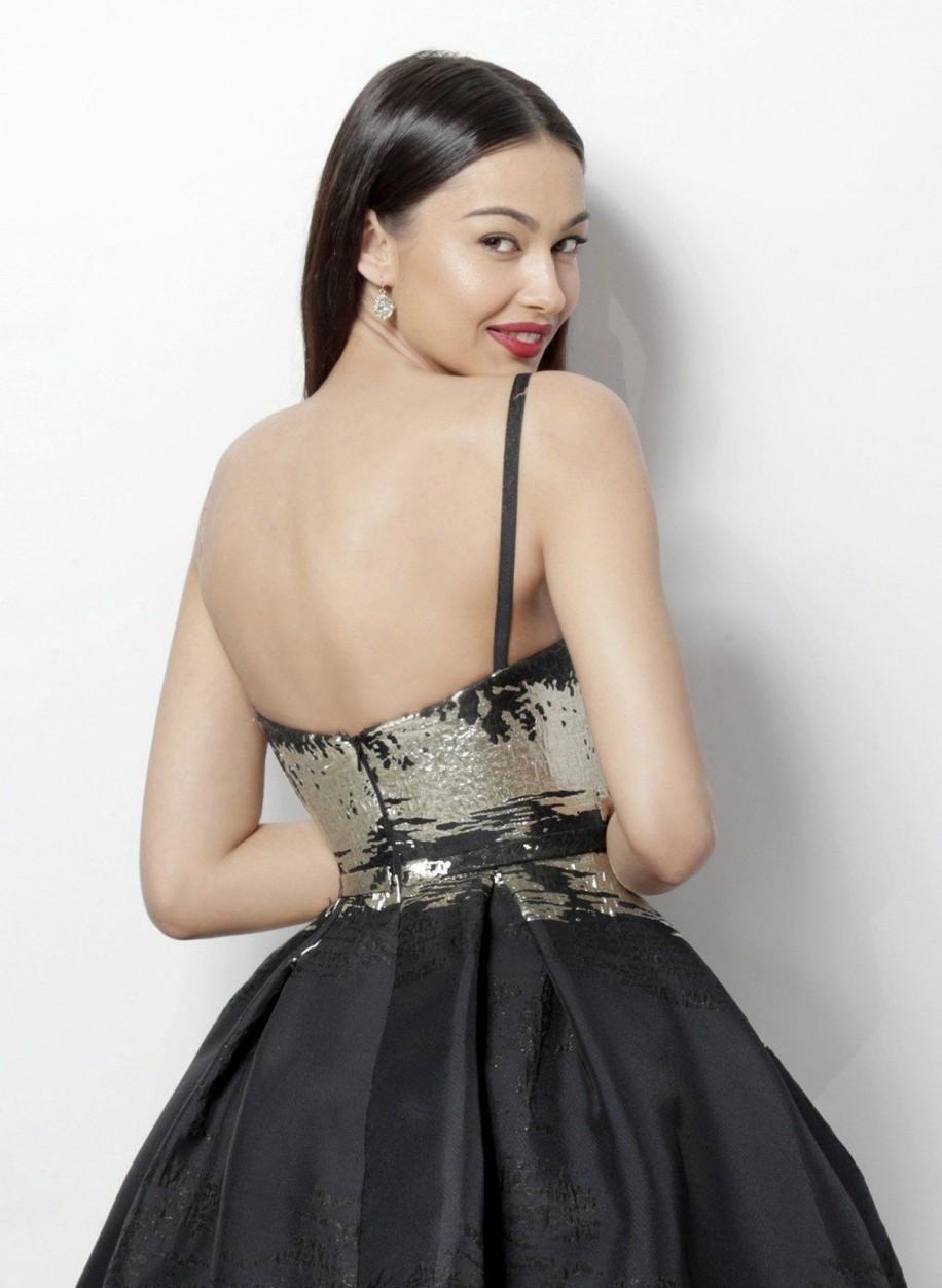 Вечернее платье Jovani 62111