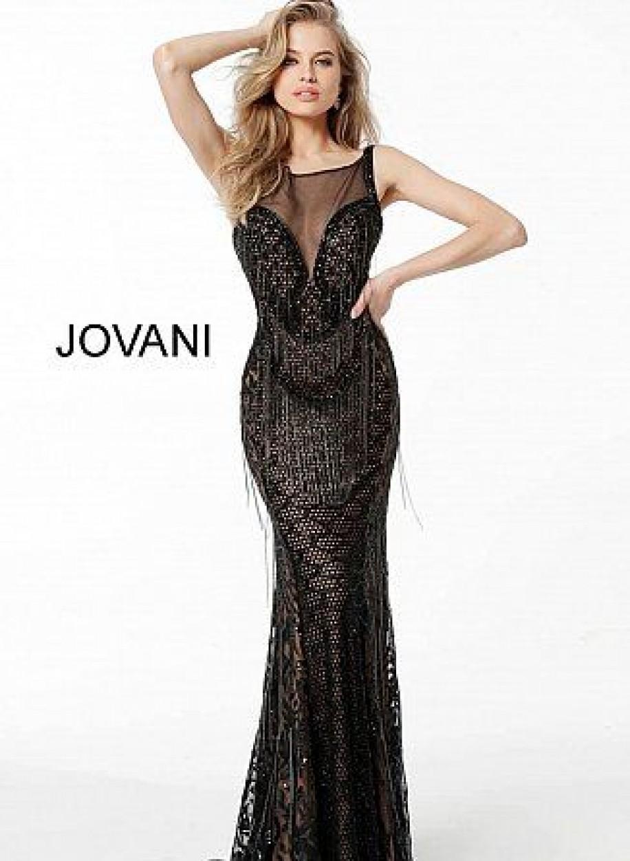 Вечернее платье Jovani 66000