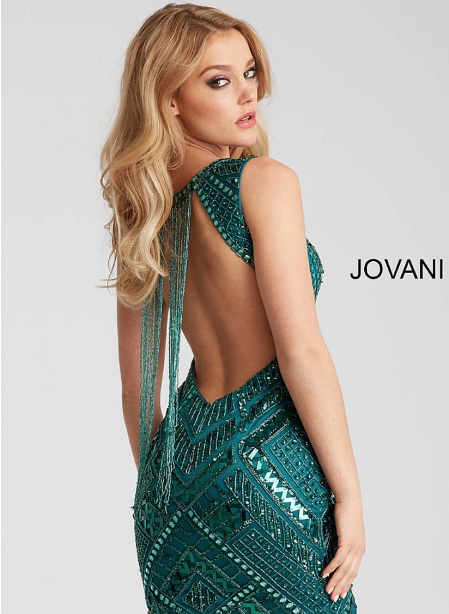 Вечернее платье Jovani 55842