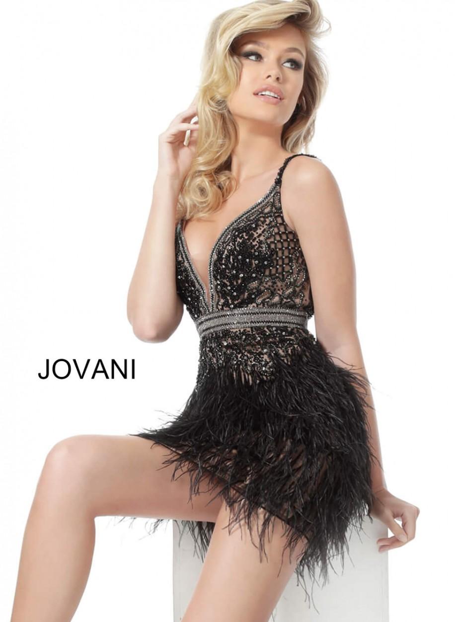 Вечернее платье Jovani 64266