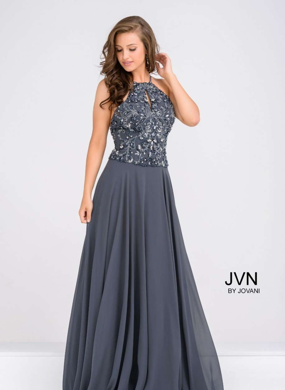 Вечернее платье Jovani Jvn33700
