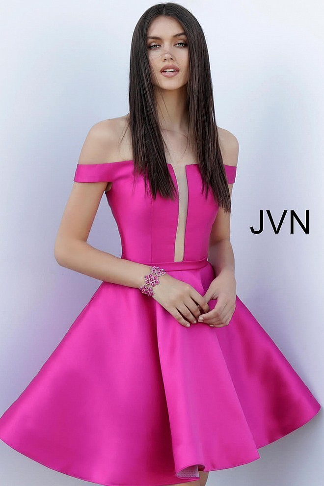 Вечернее платье Jovani Jvn62742