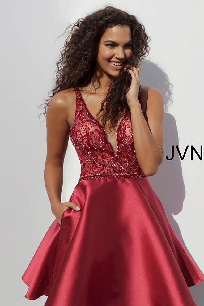 Вечернее платье Jovani Jvn64206