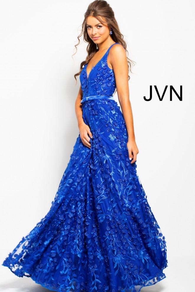 Вечернее платье Jovani Jvn57583